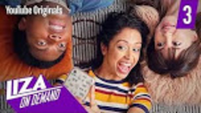 Liza On Demand 02x03 : Hot, Excited, And In Your Area- Seriesaddict